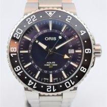 Oris Stahl 43.5mm Automatik 01 798 7754 4135-07 8 24 05PEB gebraucht Deutschland, München