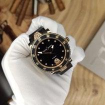 Ulysse Nardin Rose gold 8106-101E-3C/12 pre-owned