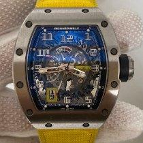 Richard Mille RM030 Titanium 2015 RM 030 50mm pre-owned