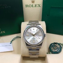 Rolex Oyster Perpetual 124300 New Steel 41mm Automatic United States of America, Illinois, Springfield