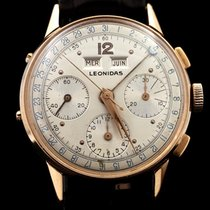 Leonidas 35mm Manual winding pre-owned