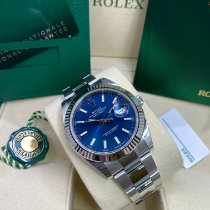 Rolex 41 126334 Steel 2020 Datejust 41mm new United States of America, Illinois, Springfield