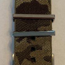 Tudor Parts/Accessories Men's watch/Unisex new Textile Black Bay