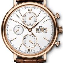 IWC IW391025 2021 Portofino Chronograph 42mm новые