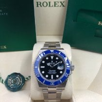 Rolex 126619LB-0003 White gold 2021 Submariner Date 41mm new United States of America, Illinois, Springfield