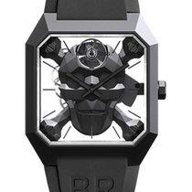 Bell & Ross BR01-CSK-CE/SRB Керамика 2021 BR 01 45mm новые