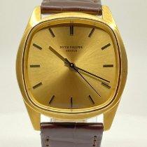 Patek Philippe Or jaune Remontage manuel 3585 occasion
