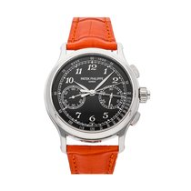 Patek Philippe 5370P-001 Platine Grand Complications (submodel) 41mm occasion