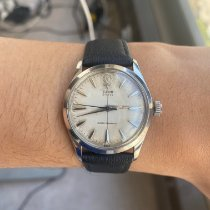 Tudor Oyster Prince Steel 34mm Silver United States of America, Michigan, West Bloomfield