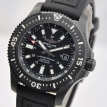 Breitling Superocean 44 new 2021 Automatic Watch with original box and original papers M1739313/BE92