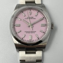 Rolex Oyster Perpetual 36 126000 Unworn Steel 36mm Automatic Malaysia