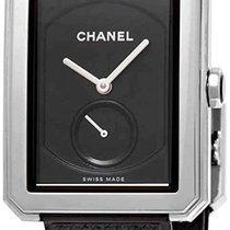 Chanel Boy-Friend H5201 New Steel Manual winding