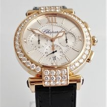 Chopard Imperiale 384211-5003 Ny Roséguld 40mm Automatisk