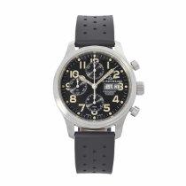 Zeno-Watch Basel Сталь 47.5mm Автоподзавод 8557TVDD подержанные