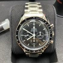 Omega 311.30.42.30.01.005 Acero 2021 Speedmaster Professional Moonwatch 42mm nuevo