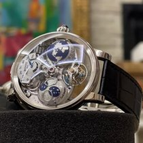 Bovet White gold 46mm Manual winding 18 pre-owned United States of America, California, Newport Beach