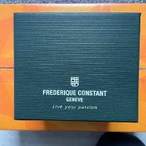 Frederique Constant Classics Carree Steel 26mm