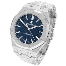 Audemars Piguet Royal Oak Selfwinding new 2020 Watch with original box and original papers 15450ST.OO.1256ST.03