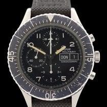 Sinn 156 Steel 43mm Black Arabic numerals