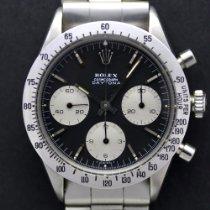 Rolex 6239 Steel 1966 Daytona 36mm pre-owned