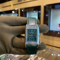 Jaeger-LeCoultre Reverso (submodel) Q3978430 New Steel 45.6mm Automatic