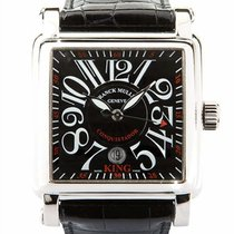 Franck Muller Steel 41mm Automatic 10000 H SC pre-owned South Africa, Johannesburg