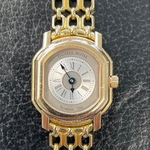 Daniel Roth Yellow gold Automatic White Roman numerals 30mm pre-owned