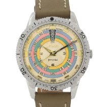 Mido Steel 38mm Automatic pre-owned United States of America, Massachusetts, Boston