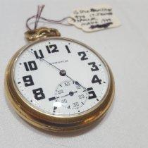 Hamilton Часы подержанные 1933 Механические Только часы