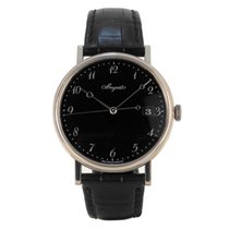 Breguet 38mm 5177 pre-owned