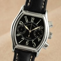 Girard Perregaux Steel 37mm Automatic 2750 pre-owned