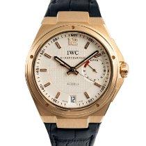 IWC Big Ingenieur Red gold 45.5mm Silver