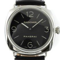 Panerai Radiomir Acier 45mm Noir