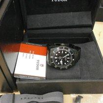 Tudor Black Bay Dark Stål 41mm