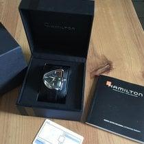 Hamilton Acier 42.5mm Quartz H245510 occasion France, Grans