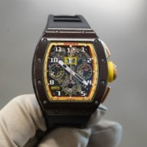 Richard Mille RM 011 RM011 Very good Bronze Automatic