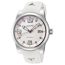 Eberhard & Co. Scafo new Automatic Watch with original box and original papers 41026-1-L