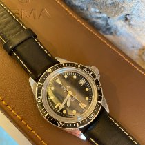 Yema Steel 39mm Automatic YSUP2018B-GMS pre-owned