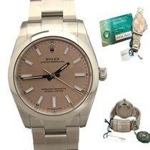 Rolex Unworn Steel 34mm Automatic United States of America, New York, Huntington Village