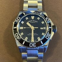 Armand Nicolet Steel 44mm Automatic A480AGN-NR-MA4480AA pre-owned United States of America, California, Paso Robles