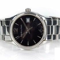 Hamilton Women's watch Jazzmaster Lady 34mm Quartz pre-owned Watch only