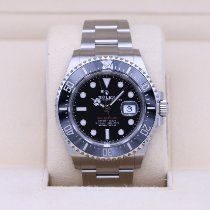 Rolex Sea-Dweller 126600 Very good Steel 43mm Automatic United States of America, Tennesse, Nashville