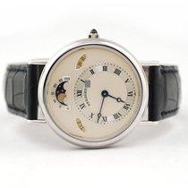 Breguet Classique Complications White gold 36mm Silver United States of America, Florida, Aventura