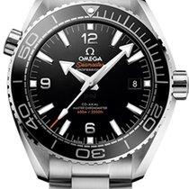欧米茄 Seamaster Planet Ocean 215.30.44.21.01.001 未使用过 钢 43.5mm 自动上弦