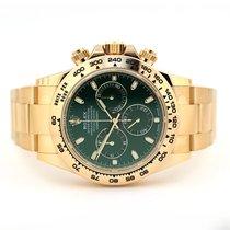 Rolex 116508-0013 Or jaune 2021 Daytona 40mm nouveau