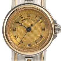 Breguet Women's watch Marine 26mm Automatic pre-owned Watch only 2000