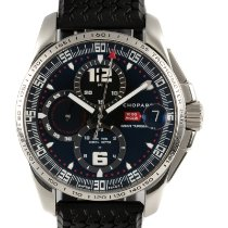 Chopard Mille Miglia 168459-3001 Very good Steel 44mm Automatic