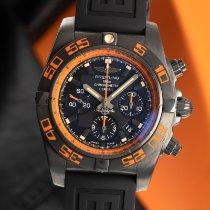 Breitling Chronomat 44 Raven Acero 44mm Negro