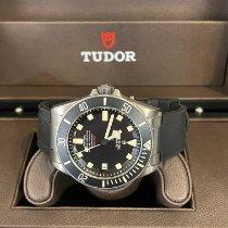 Tudor Pelagos Titanio 42mm Negro Sin cifras