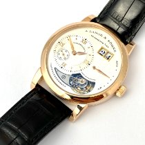 A. Lange & Söhne Red gold 38.5mm Manual winding 704.032 pre-owned